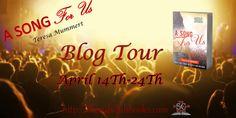 Shh... Kymberlee's reading!: A Song For Us Blog Tour by Teresa Mummert