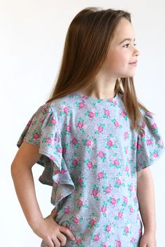 563 Best Sewing Girls Images In 2019 Sewing For Kids Girls