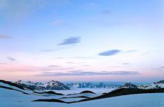 Kenai Fjords par QT Luong