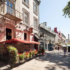 Old Quebec Inn, Quebec City Inn, Auberge Place d'Armes