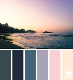 Color Escape via @designseeds