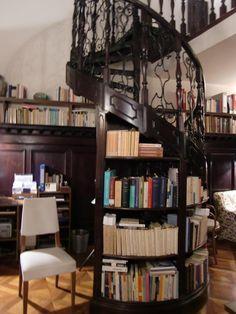 パオラの書斎3