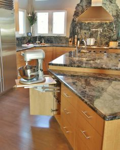 Work zones on pinterest baking center baking and baking station Kitchen design baking center