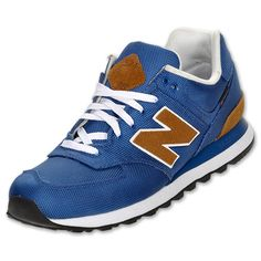 New Balance Backpack 574 Casual Shoes