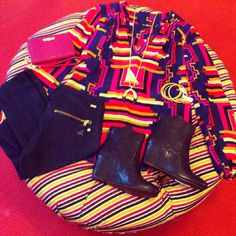 #monkeesoflex #ootd #aliceandtrixie #dl1961 #frye #giginewyork #julievos #kennethjaylane #shopmonkees