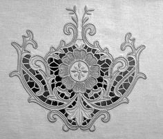 """From press release Join the Ethnic Heritage Museum every Sunday throughout November from 2 to 4 p.m. to view some of the most outstanding forms of Italian needlework in the """"Summer Weddings: Italia..."""