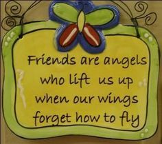 Friends O=o)