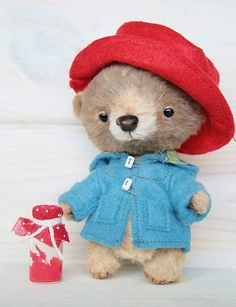 I love Paddy by By Nata Litun | Bear Pile
