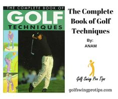Golf Books, Pro Tip, Golfers, Golf Tips, Step By Step Instructions, Improve Yourself, Photographs, Baseball Cards, Shop