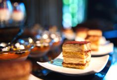 Pamper yourself with a brunch at the Bulgari Hotel in Milan, Italy. #bulgarihotel #brunch, #milan, #italy