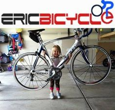 Ericbicycle