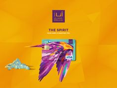 """It is our submission for Abou Dhabi Bank's (iam) youth cards pitch. They wanted to distinguish between their usual services and youth services to address the perception problem that they are the """"old people's bank"""". We created these archetypes of the yout…"""