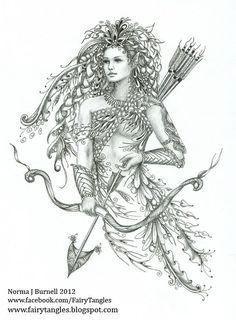 archer_fairy_elf4.jpg (550×747):