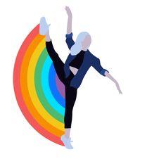 LGBTQ dance!