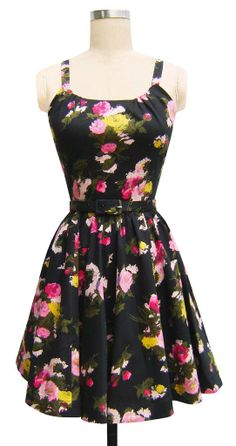 Trashy Diva | Annette Dress. I have a feeling this will be my next employee purchase....