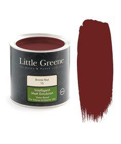 Peinture Little Greene - Décoration - Lilipinso