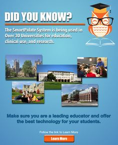 DID YOU KNOW??? THAT WE ARE THE LEADERS OF THE BEST LEADING TECHNOLOGY FOR YOUR STUDENTS...