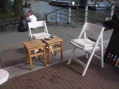 simple seats