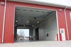 Shop Plans, Farm Shop, Farm Machinery | Agriculture.com
