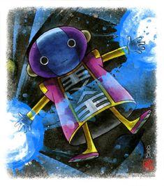 Hello les amis! Voici les images des shikishis Dragon Ball ART 4 Collection de Bandai. Ils sont magnifiques. Les mouvements et scènes d'actions sont accentuer par des effets de tâches d'encres, de trainées et d'explosions. Les shikishis sont des papiers cartonnés avec une bordure dorée (ou de couleurs). Ces supports sont utilisés pour faire des dédicaces, dessins, signatures. Vous trouverez dans notre boutique de matériels de dessin manga Tvhland des shikishis vierges.