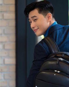 Handsome Korean Actors, Handsome Faces, Dramas, Korean Men Hairstyle, Park Hyung Shik, Park Seo Joon, Bae, Netflix, Park Min Young