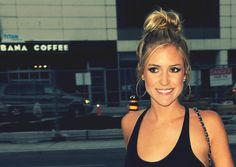 Kristen CavallariKristin Cavallari and her quarterback husband Jay Cutler are pregnant with their second child.