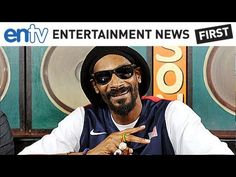 "Snoop Dogg Re-Named ""Snoop Lion"" Has Religious Awakening In Jamaica: ENTV - YouTube"