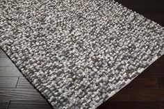 Surya Rug Flagstone Light Gray Rug comes in 2x3, 5x8, 8x10