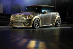 LV Mini Cooper