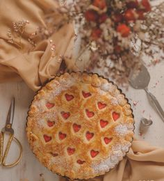 Uploaded by Jovan Vasiljević. Find images and videos about cute, food and winter on We Heart It - the app to get lost in what you love. Pretty Cakes, Cute Cakes, Sweet Cakes, Cute Desserts, Dessert Recipes, Good Food, Yummy Food, Think Food, Cafe Food