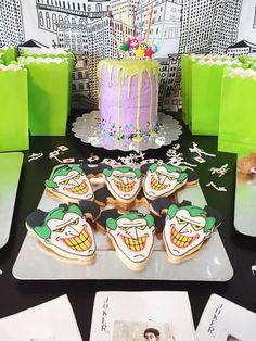 55 Best Joker Party Images