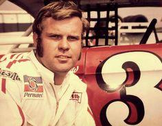 Jerry Cook NASCAR HOF Class of 2016