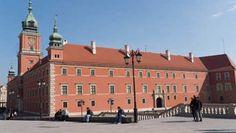 Castillo Real de Varsovia (Zamek Królewski)