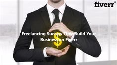 Do you want to learn how to get more sales on Fiverr? If you are certain check out this online course  and learn how!