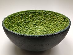 Bowl, by Helle Duus Weiss, hdw.dk