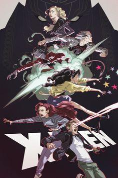 Marvel Xmen, Marvel Comic Universe, Jean Grey, X Men Funny, Xmen Apocalypse, Avengers, Marvel Comics Art, The Villain, Comic Art