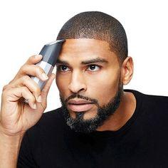 Bevel Rechargeable Hair and Beard Trimmer Beard Styles For Men, Hair And Beard Styles, Hair Styles, Tom Hardy Beard, Beard Growth Tips, Beard Haircut, Fade Haircut, Bald Men With Beards, Epic Beard