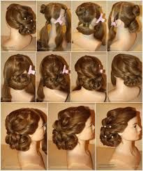 10 Best Hair Images On Pinterest Easy Hair Cute Hairstyles And