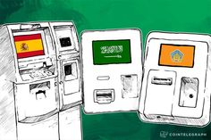 CoinTelegraph has partnered with Coin ATM Radar, which regularly updates a helpful and navigable Bitcoin ATM map, to get the most comprehensive data about new BTMs as they go online. According to Coin ATM Radar's data there are 290 live BTMs around the world. Below are a few that were installed and began operations last week, which include new machines in the Middle East and Southeast Asia, plus four new Bitcoin ATMs in the United States.