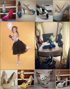Los zapatos más lindos para tus 15 están en @Inolvidables15 http://www.inolvidables15.com/presupuestos.html