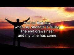▶ 10,000 Reasons, Bless the Lord O My Soul - Matt Redman (with Lyrics) - YouTube