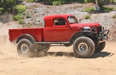 The New Dodge Power Wagon You Really Want - Hot Rod Network