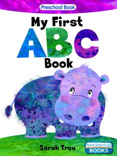 Fun and simple ABC book for young preschoolers.