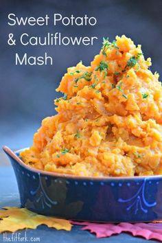 Sweet-Potato-and-Cauliflower-Mash