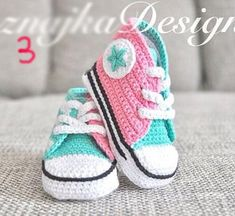 Wholesale Custom made baby sneakers soft sole shoes boy's handmade yarn Crochet shoes cotton crocheted baby shoe in sneaker design, '10pairs=20pcs', Free shipping, $2.46/Piece | DHgate Mobile