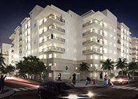 Loftin Place | West Palm | Cypress Real Estate Advisors