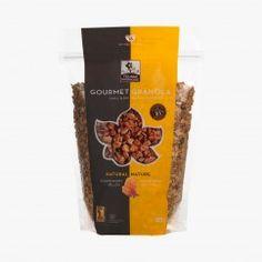 Céréales granola nature - La Fourmi Bionique