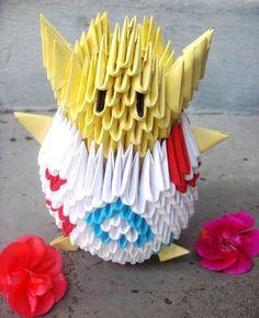 Origami Artwork More