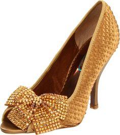 Poetic Licence Women's Spectacle Open-Toe Pump... #CourtShoe #BestPrice: $64.99 Grab NOW! @bestbuy9432