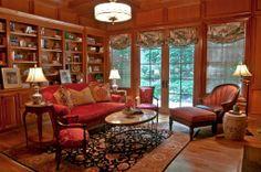 Julie Mifsud Interior Design: Latest Project: Hillsborough Library